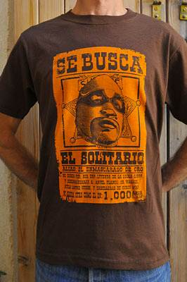 Lucha Libre T Shirt Se Busca Mens Wrestling Masken